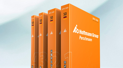 Hoffmann Group Perschmann Katalog 50