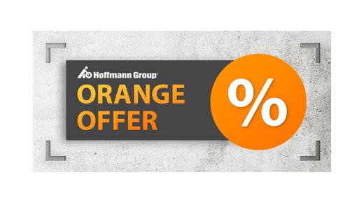 Preisaktion Orange Offer