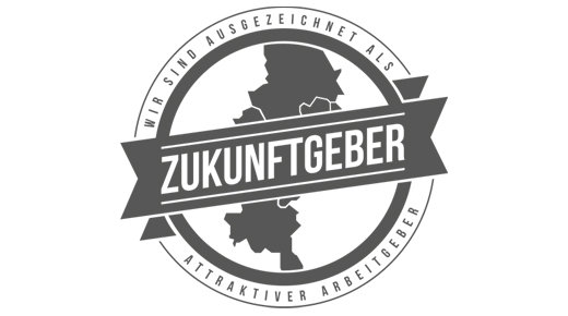 Zukunftgeber Logo